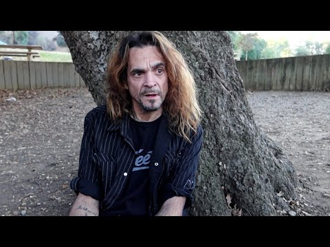 #1188 Is This REALLY Manson's Son?! - Hear His Story - MATTHEW ROBERTS - Travel Vlog (11/8/19)