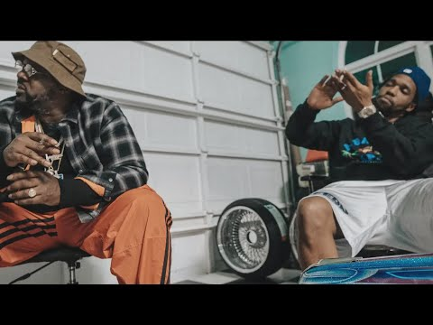 """Smoke DZA & Curren$y """"3 Minute Manual"""" (Official Music Video)"""
