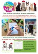 PAWS - Paros Animal Welfare Society