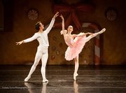 Kozlova's Nutcracker Winter Suite