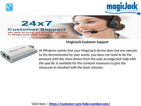 Technical +1 855 892 0514  MagicJack Support MagicJack Support Number