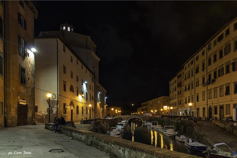 Rione della Venezia