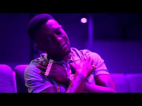 Boosie Badazz - Burden on my Heart (Official Music Video)