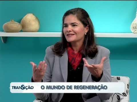 A Transição do Planeta - Sandra Carneiro