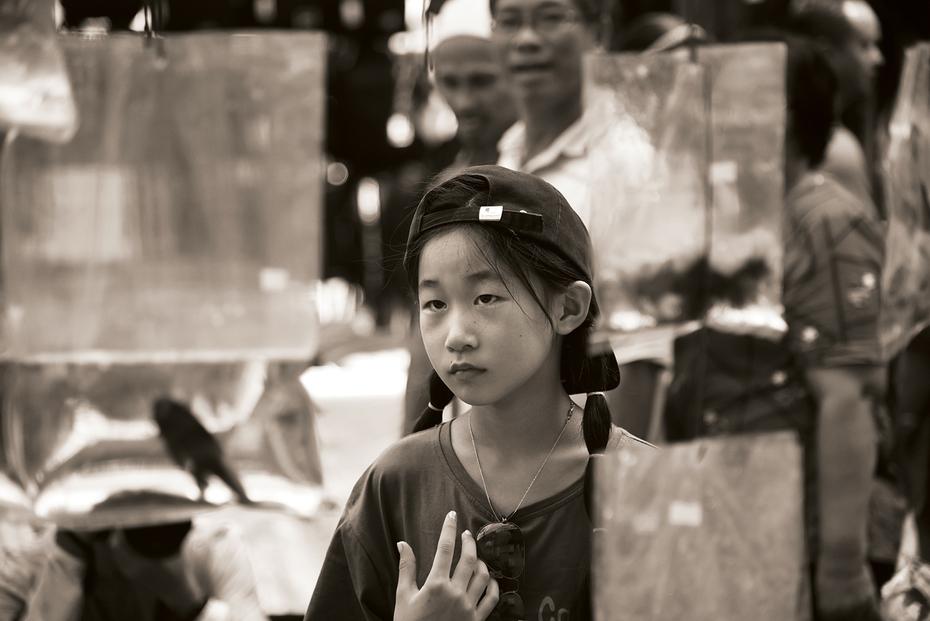 刘富威地方创生摄影:亚庇篇