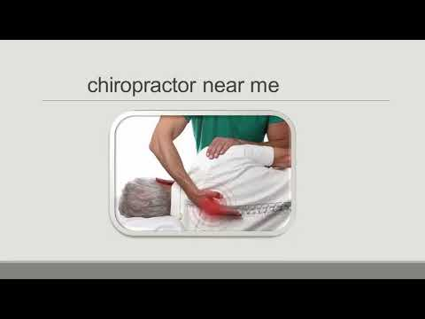 What To Look For When Choosing A Chiropractic Practitioner