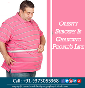 Obesity Surgery in Kerala Changing People's Life