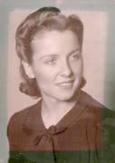 Amalia. Mi madre.