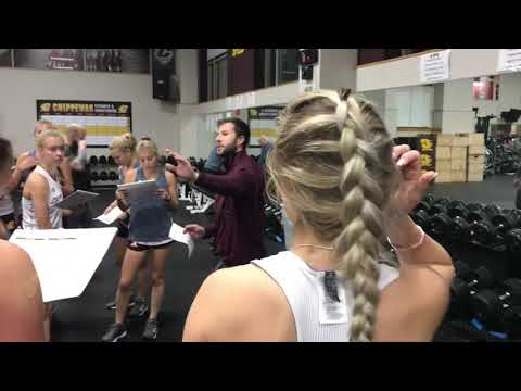 Field Hockey Strength and Conditioning