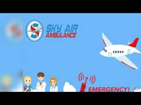Get Reliable Air Ambulance in Bhopal at an Inexpensive Cost