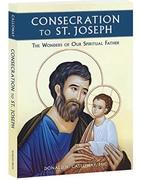 Consacrazione a San Giuseppe