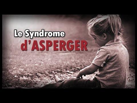 Le Syndrome d'ASPERGER (Morbus #11)