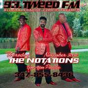 Throwback Artist of The Week - The Notations