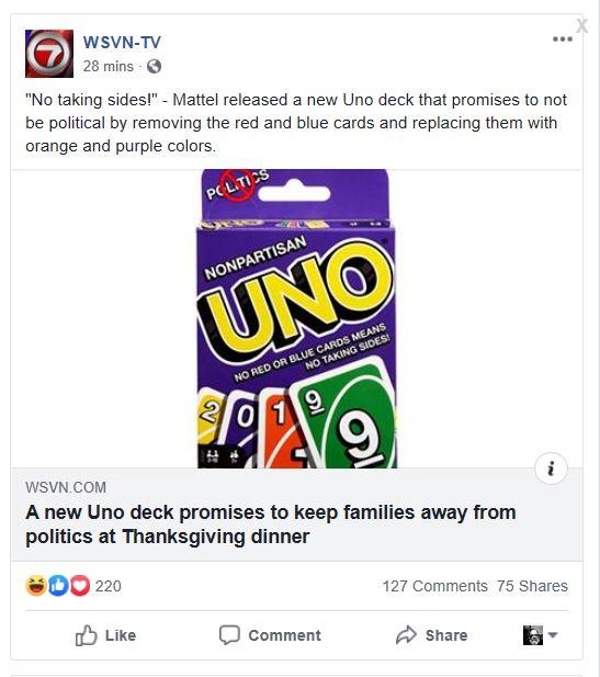 Non-partisan-UNO