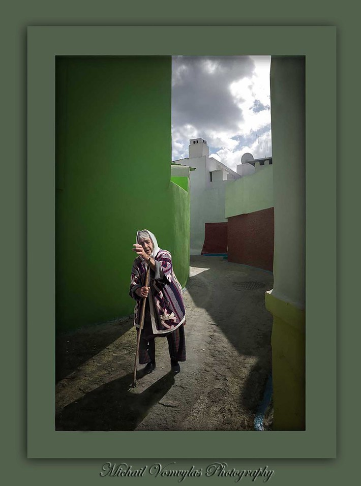 Ο αφανέρωτος πράσινος τοίχος