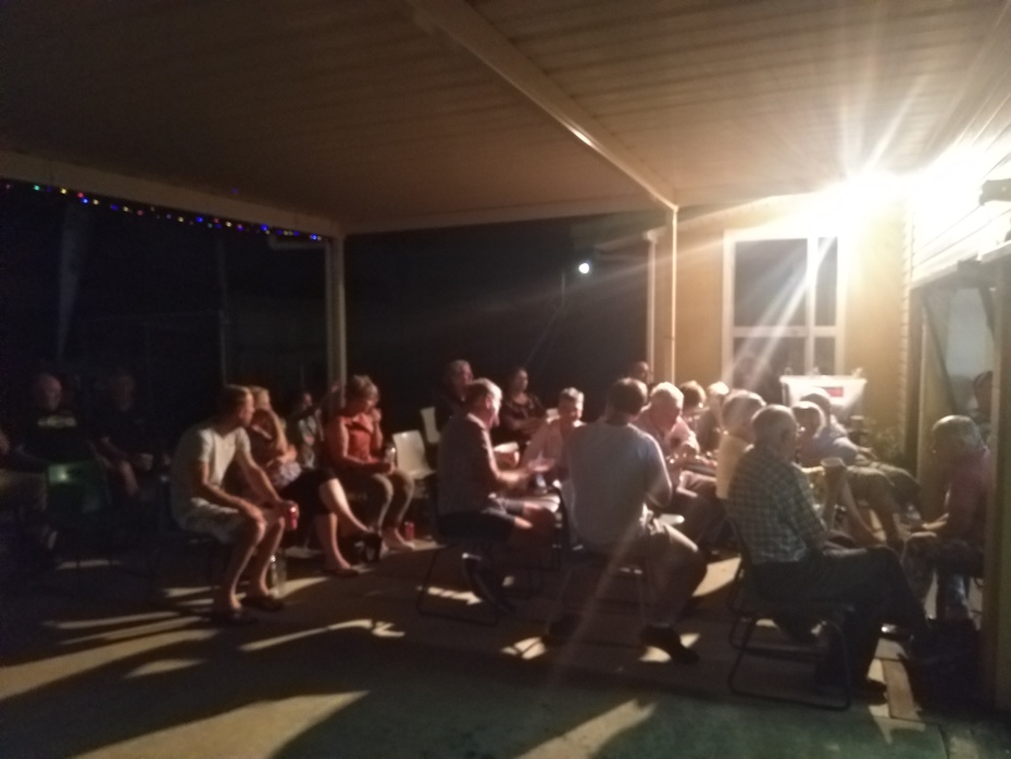 Mackay Shed Night - Ladies night 2019