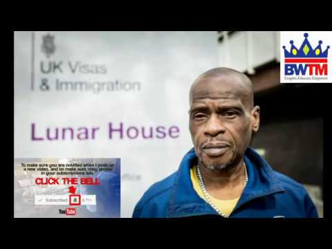 Windrush victim dies without apology or compensation