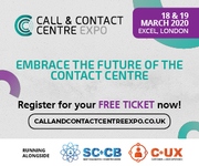 Call and Contact Centre Expo
