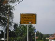 Kühlungsborn 15.8. Flash!