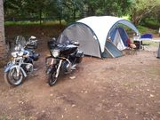 Camping Town of 1770 Qld 17th - 19th March 2012