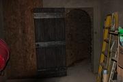 Shelter door (still not finished! lol)