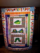 Children's and Lap Quilts