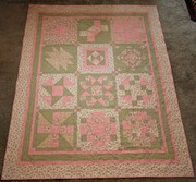 2011 The Brown Bag Quilt