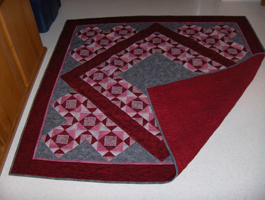 Shannons quilt