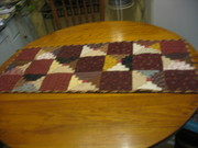 small quilts,toppers and doll quilts