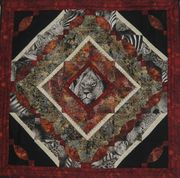 My Art and Quilts