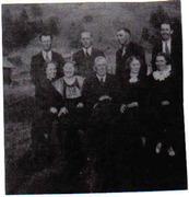 Bobbitt Family