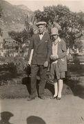 Johnston Family Of Morgan, Utah