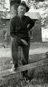 Herman Allen