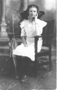 Gladys Mabel Russell Laurie