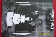 Arthur Timothy Linnehan and Elizabeth C. Dennie