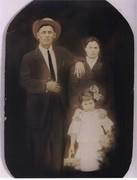 LeBoeuf/Sonnier Family