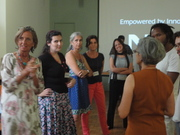 Transition Thrive Trainining | The Hub SP | 7 e 8 dezembro 2012