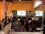 Treinamento Transition Launch | Espaço Petalusa | São Paulo nov 2014