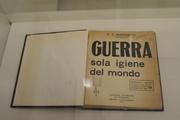 Museo del Novecento - Palazzo dell'Arengario, P.zza Duomo, Milano