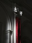 Chiesa di Santa Maria del Carmelo - Particolare navata sinistra