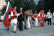 Най - дългото хоро в Европа
