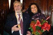 А Гюзелева с Н. Гюз. в Ит
