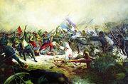 3 март - Битката за Самарското знаме