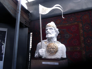 DSCF4175  Новые проекты скульптора Н. Кондр-2018