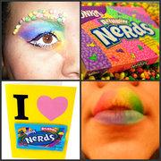 Collage nerds