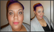 Business Professional look for contest