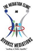 "THE MEDIATION CLINIC AND DIVORCE MEDIATIONS (""making it better together"")"