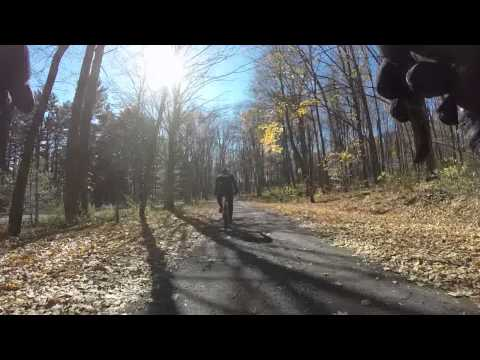 RunUp Cyclocross Bendix Woods Season Finale   C  Race
