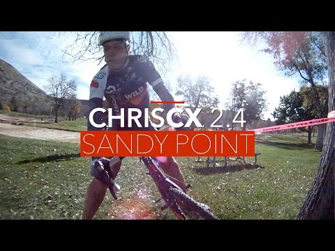 ChrisCX 2.4: Sandy Point
