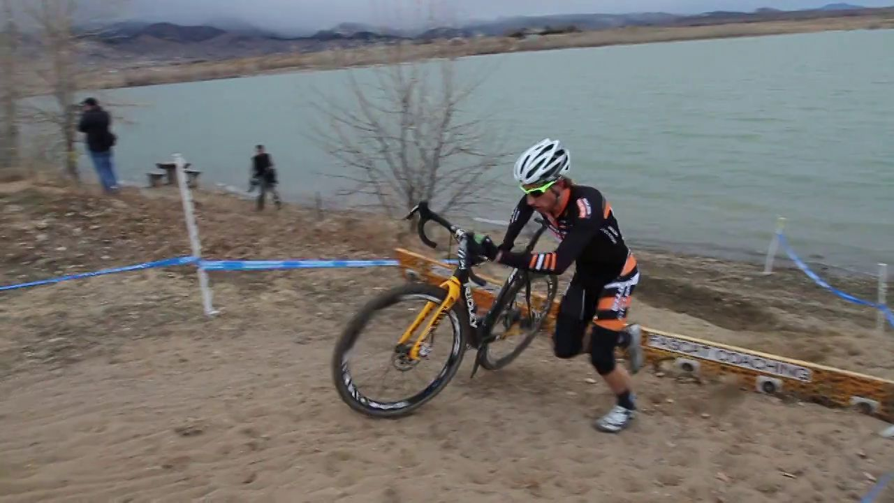Boulder Cyclocross #5 - Men's Open
